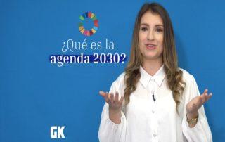 qué es la Agenda 2030