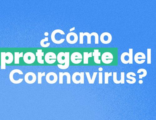 Guía para enfrentar el coronavirus