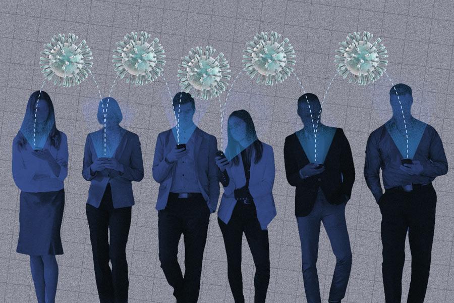 Lo que el coronavirus nos dice sobre el futuro