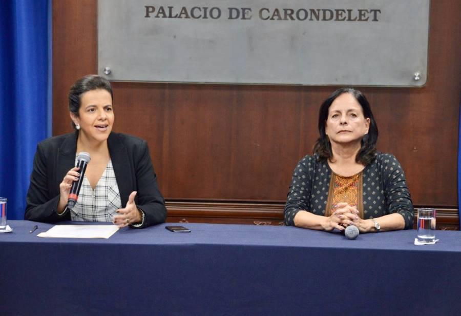 emergencia sanitaria en Ecuador