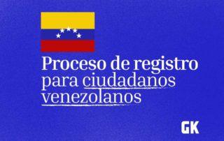 registro migratorio de venezolanos en ecuador