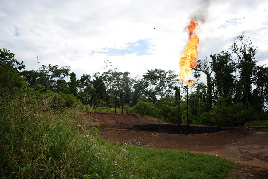 seguro petrolero