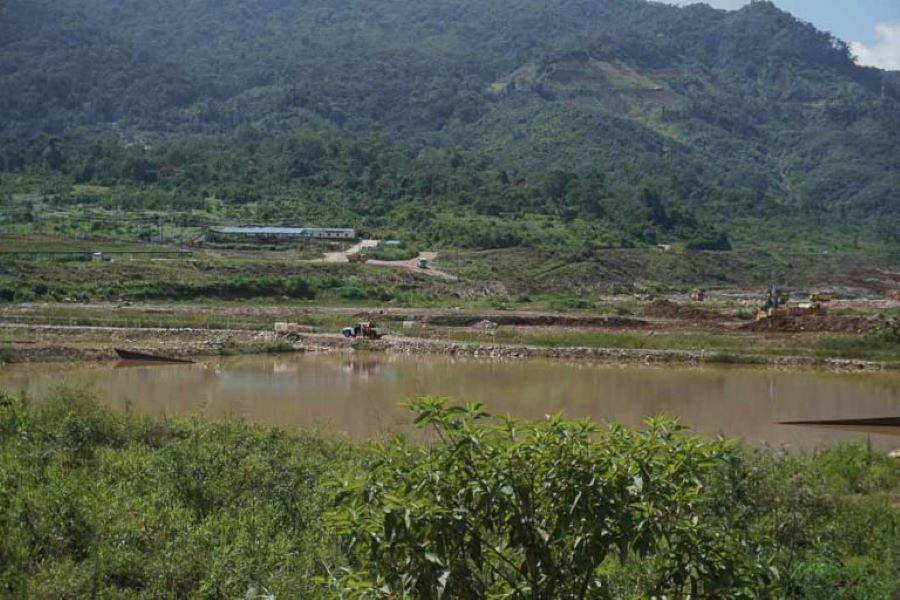 minería en la emergencia sanitaria
