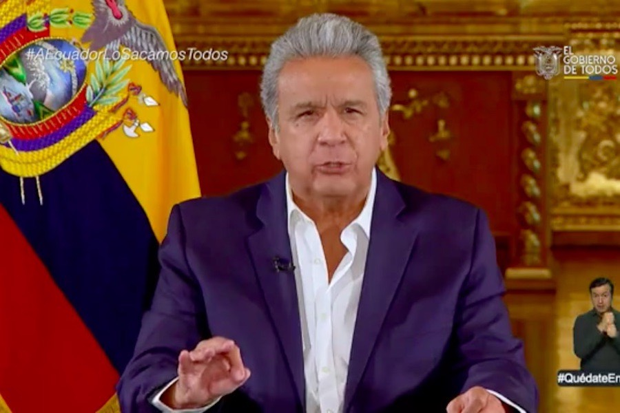 nuevas medidas económicas por emergencia sanitaria en Ecuador