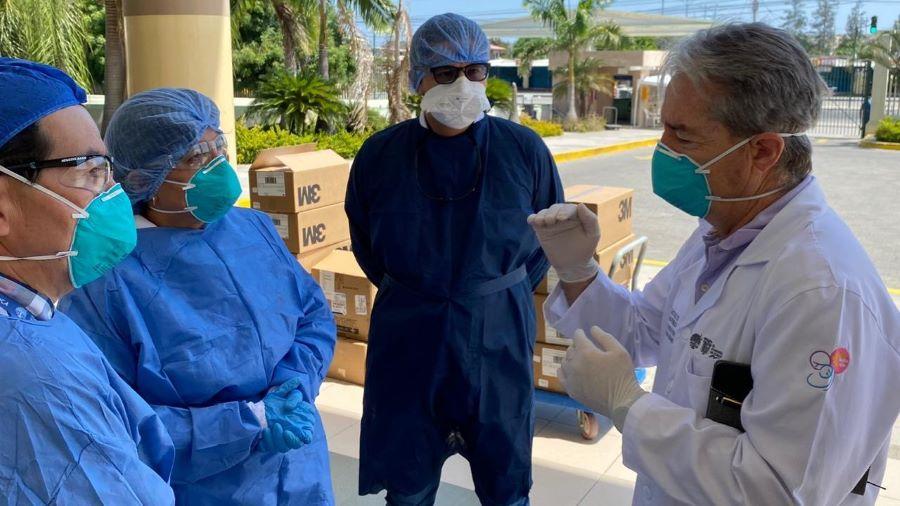 muertes por insuficiencia respiratoria aguda grave