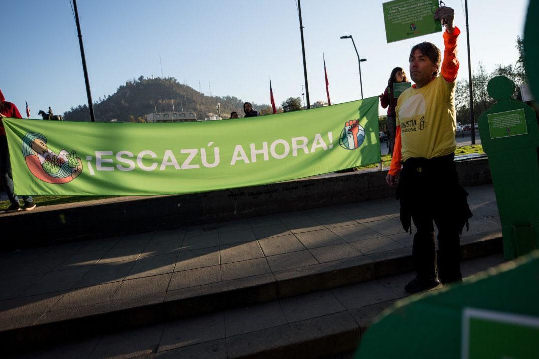 Ecuador ratifica el acuerdo de Escazú