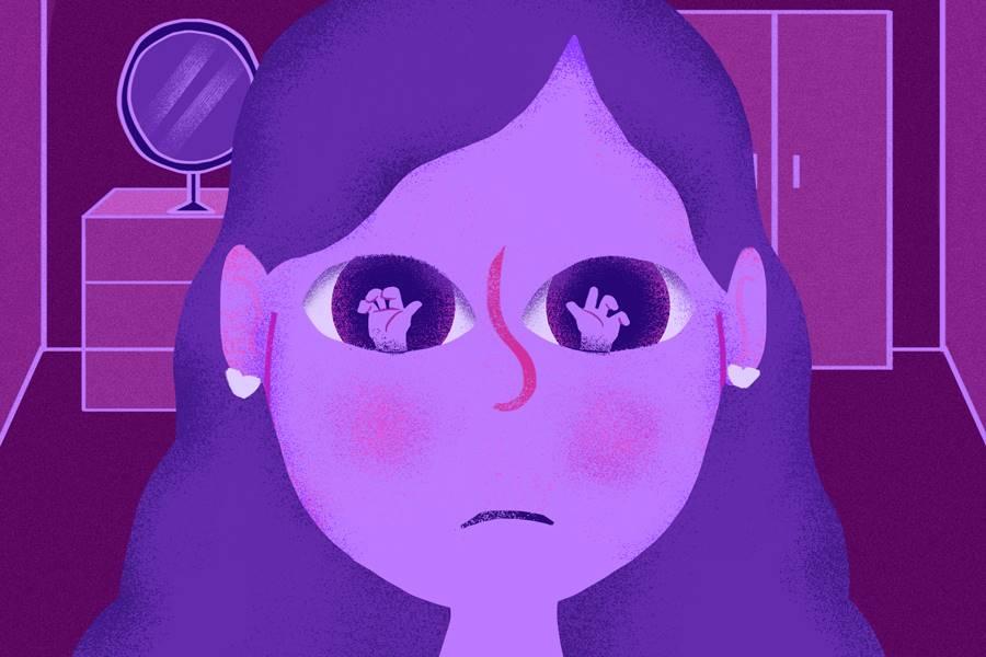riesgos para las niñas en el aislamiento