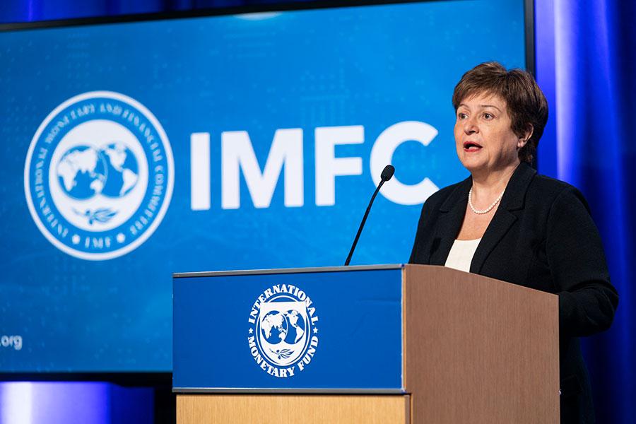 FMI aprobó desembolso para Ecuador