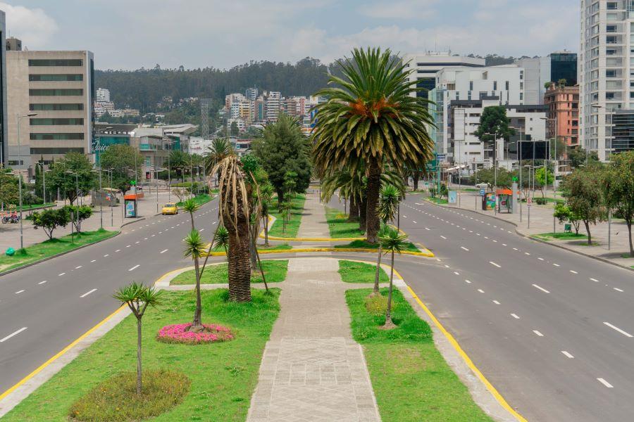 3 de junio Quito tendrá semáforo de movilidad en amarillo