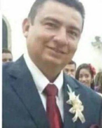 Pablo Gavilanes