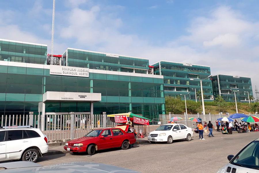 prisión preventiva para Daniel Salcedo
