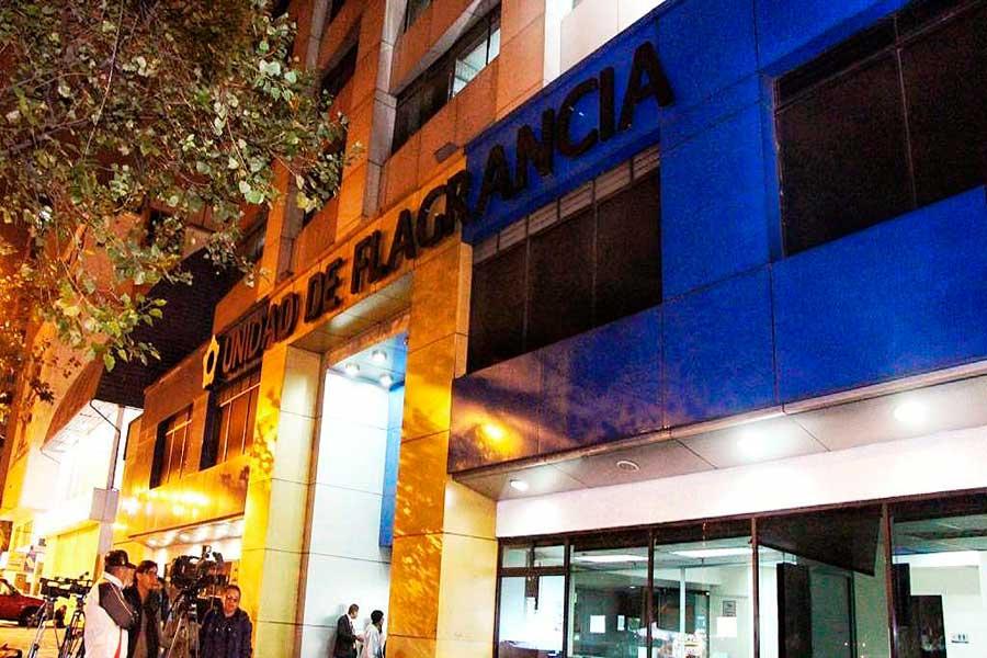 irregularidades en la EPMAPS de Quito