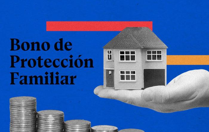 Bono de Protección Familiar de Ecuador