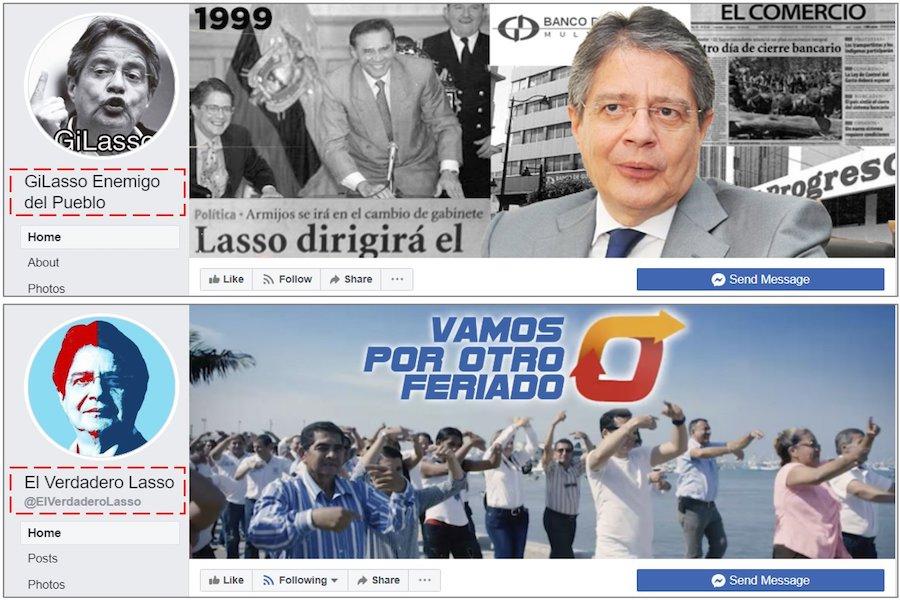 Facebook, red