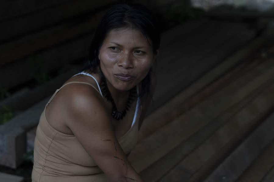 indígenas se automedican