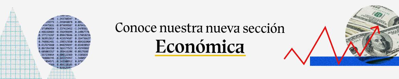 Nueva sección GK: Económica