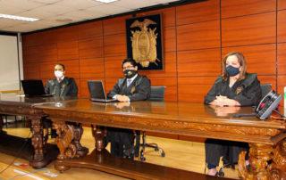 apelación del caso Sobornos
