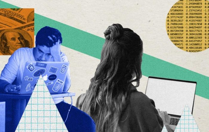 impacto económico del covid-19 en los jóvenes