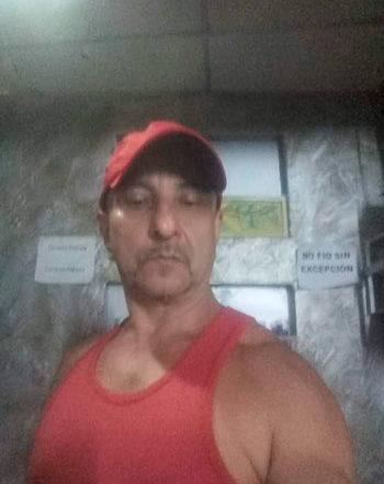 Yin Reinaldo Barrezueta