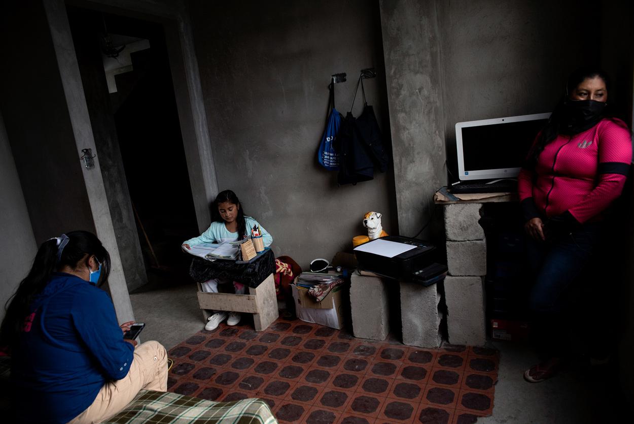 educación en Ecuador