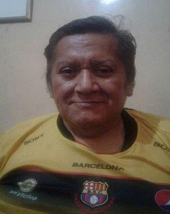 Carlos Gustavo Salinas