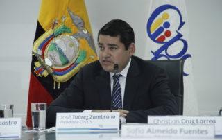 sentencia a José Carlos Tuárez