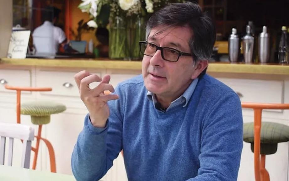 César Montúfar