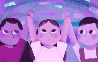 importancia del caso de Paola Guzmán Albarracín