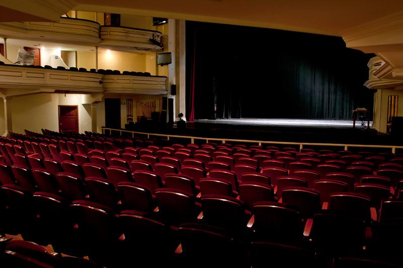 reapertura de cines en Quito