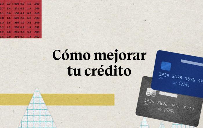 historial de crédito