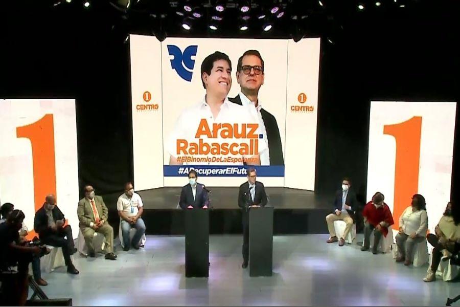 Carlos Rabascall
