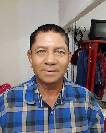 Julio Amable Rendón