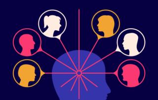 red informativa por la salud mental