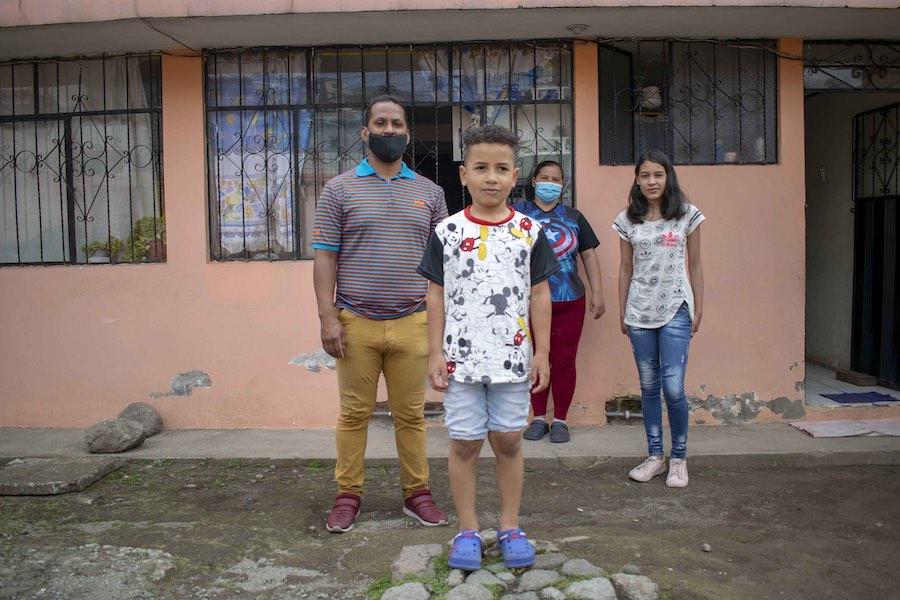 niños venezolanos educacion
