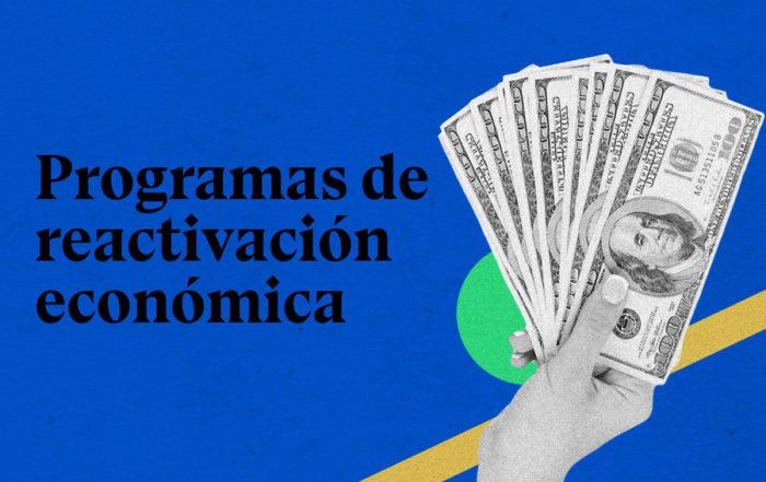 crédito Reactívate Ecuador