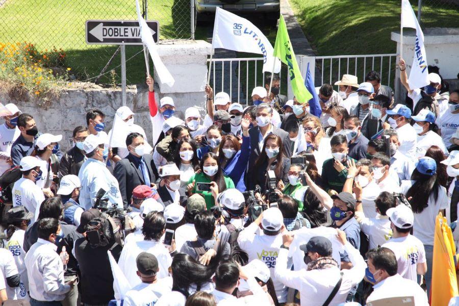 Alianza País