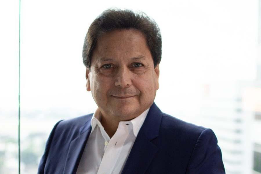 Carlos Sagnay