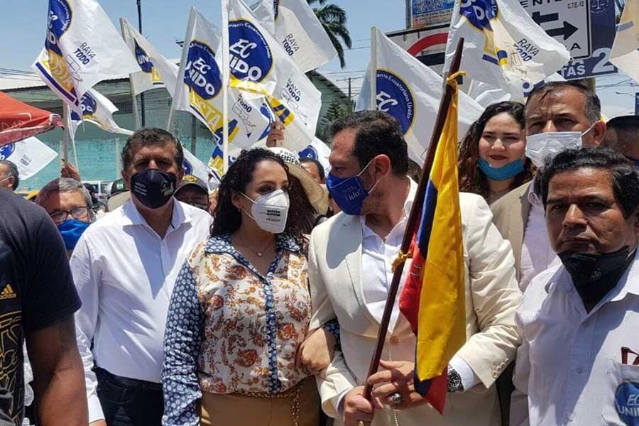 Movimiento Ecuatoriano Unido