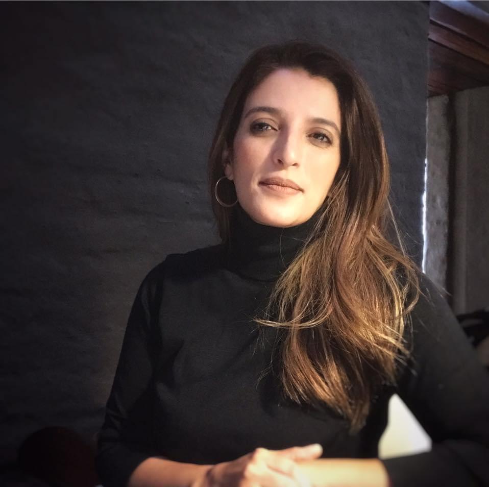 Lucía Durán