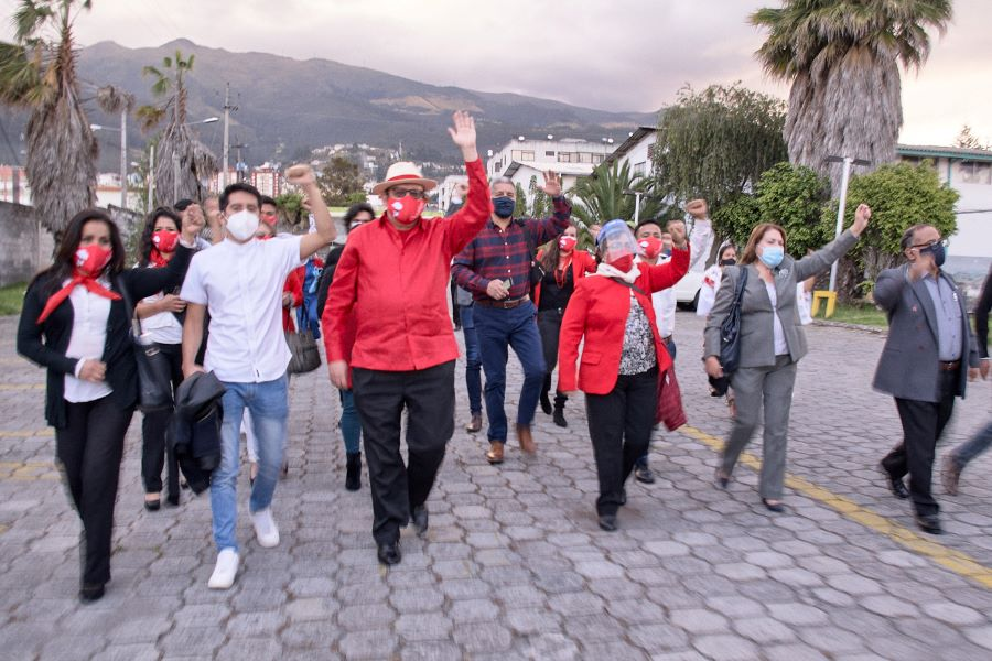 Partido Socialista Ecuatoriano