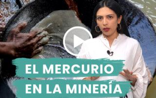 uso del mercurio en Ecuador