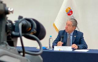 vacuna contra el covid-19 a Ecuador