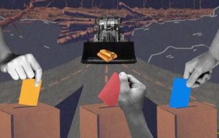 Modelos económicos de los candidatos