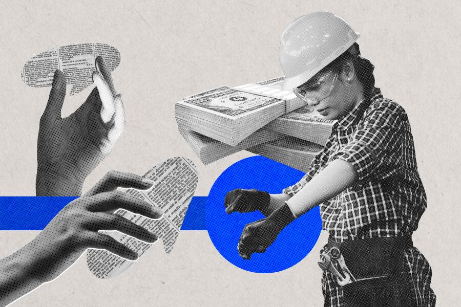 próximos 4 años de la economía