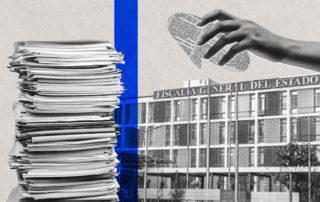 próximos 4 años en transparencia