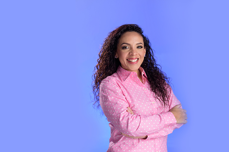 Martha Villafuerte