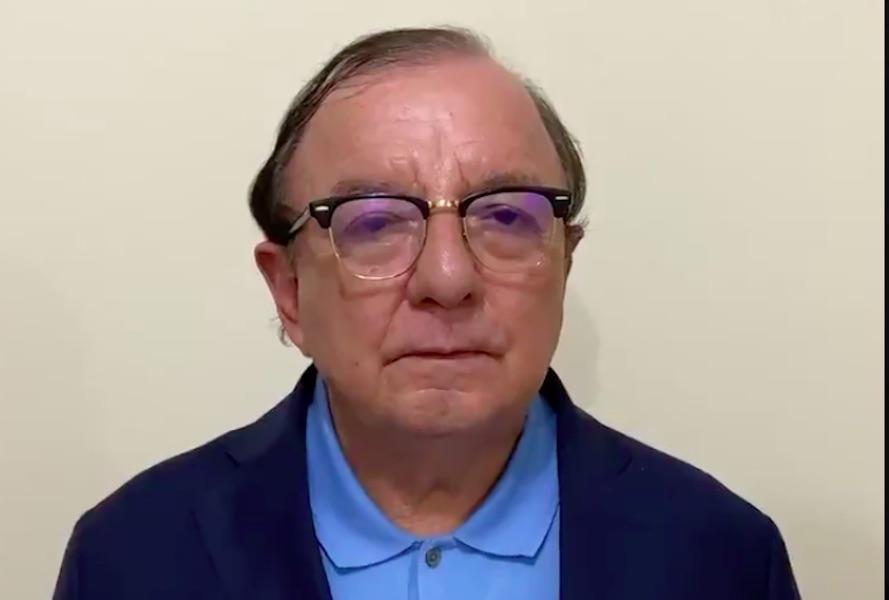 Noboa será candidato a la presidencia en 2021