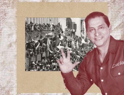 Lucio Gutiérrez, no me he olvidado de su gobierno