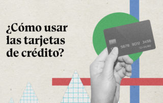 cómo usar una tarjeta de crédito