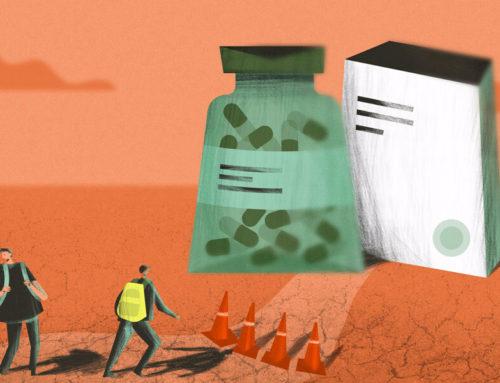 Huir para no morir: migrar en busca de antirretrovirales